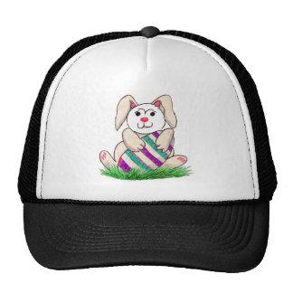 Easter Bunny & Easter Egg Hat