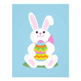 Easter Bunny | Egg Hunt Flyer