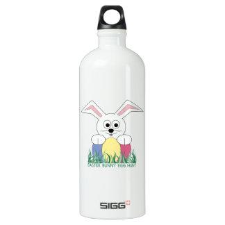 Easter Bunny Egg Hunt SIGG Traveler 1.0L Water Bottle