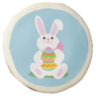 Easter Bunny | Egg Hunt Sugar Cookie