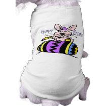 Easter Bunny & Egg T-Shirt