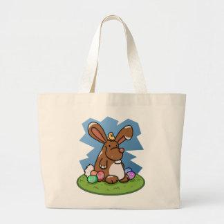 Easter Bunny Eggs Bag