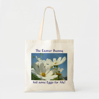 Easter Bunny hid some Eggs for Me! Tote Bag gifts