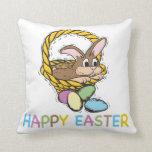 Easter Bunny Home Goods Pillows