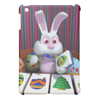 Easter Bunny iPad Case