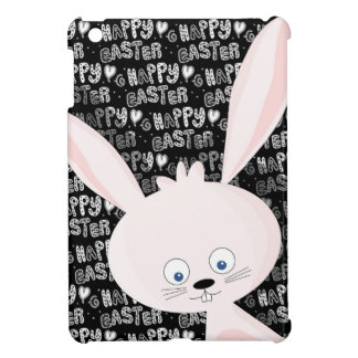 Easter bunny iPad mini covers