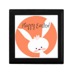 Easter Bunny Jewelry Boxes