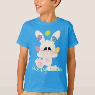 Easter Bunny Kids Holiday t-shirt