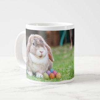 Easter Bunny Large Coffee Mug