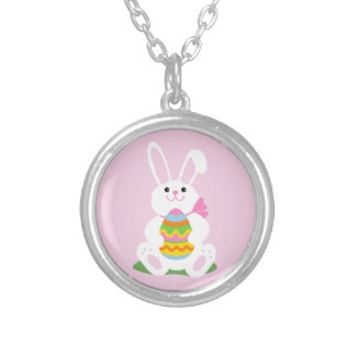 Easter Bunny | Necklace