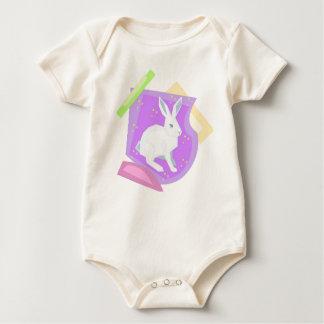 Easter Bunny Onsie Baby Bodysuit