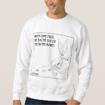 Easter Bunny or Easter Egg Sweatshirt