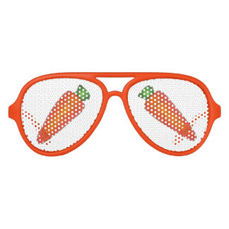 Easter Bunny Orange Carrot Veggie Carrots Shades