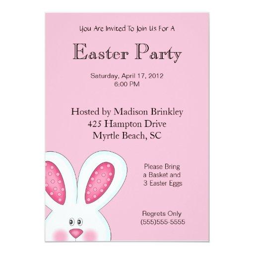 Custom Birthday Party Invitations for perfect invitation sample