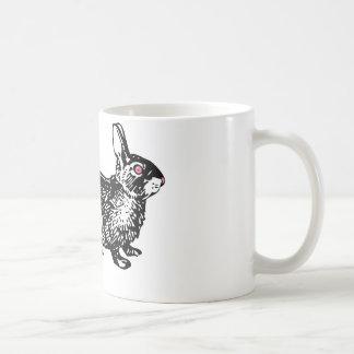 Easter Bunny Poo Coffee Mug