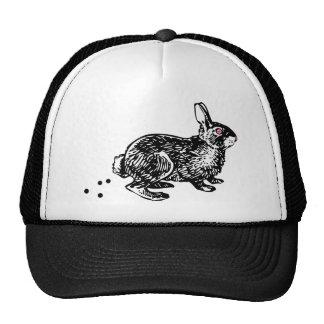 Easter Bunny Poo Trucker Hat
