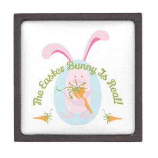 Easter Bunny Premium Trinket Boxes