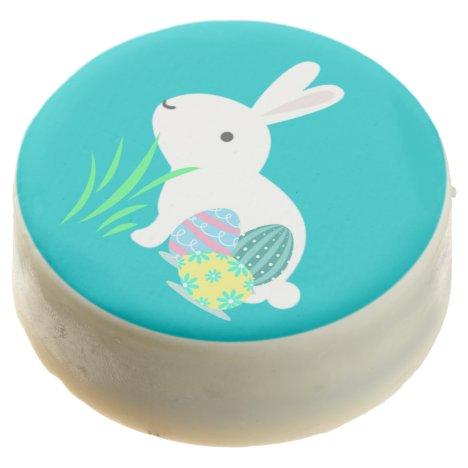 Easter Bunny Rabbit Oreo Cookies - 12