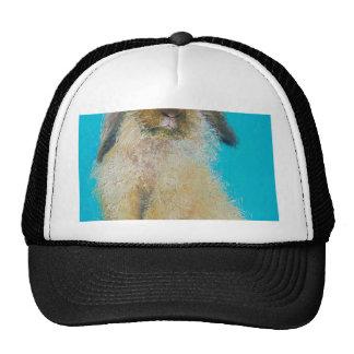 Easter Bunny Rabbit Trucker Hat