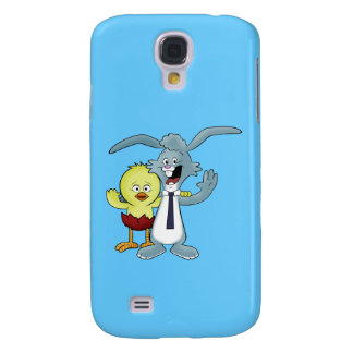 easter bunny samsung galaxy s4 cases
