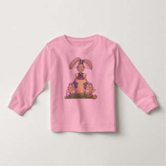 Easter Bunny Shirt for Kids