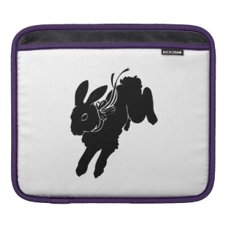 Easter Bunny Sleeve For iPads
