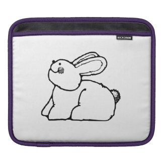 Easter Bunny Sleeves For iPads