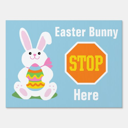 Easter Bunny | Stop