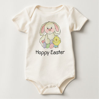 Easter Bunny t-shirt for babies
