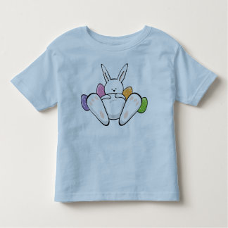 Easter Bunny t-shirt for Toddlers, Kids and Adults
