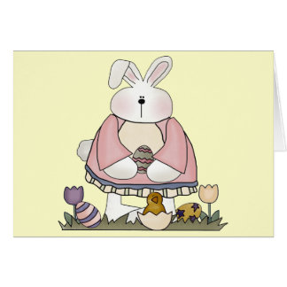 Easter Bunny T shirts and Gifts Cards