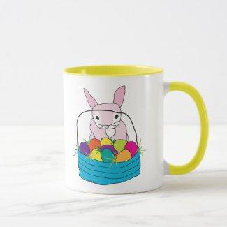 Easter Bunny Mug