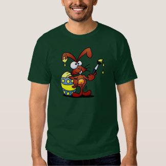 Easter Bunny Tee Shirt