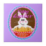 Easter Bunny Tiles