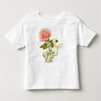 Easter Bunny Toddler Shirt