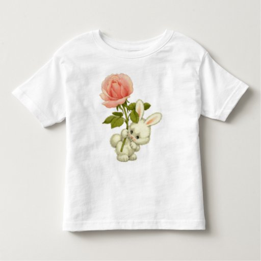 Easter Bunny Toddler Shirt