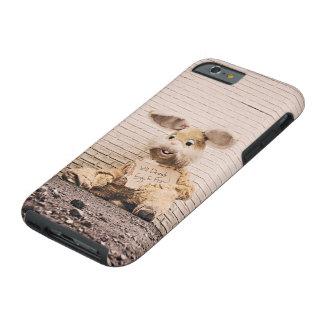 Easter Bunny Tough iPhone 6 Case