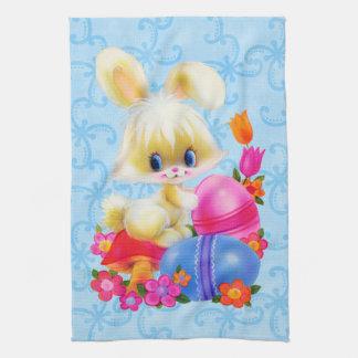 Easter Bunny towel