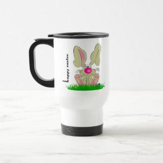 Easter Bunny Travel Mug