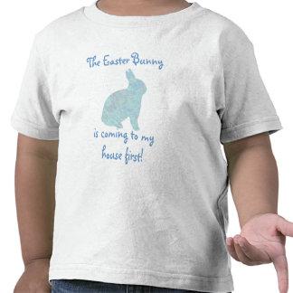 Easter Bunny Tee Shirts