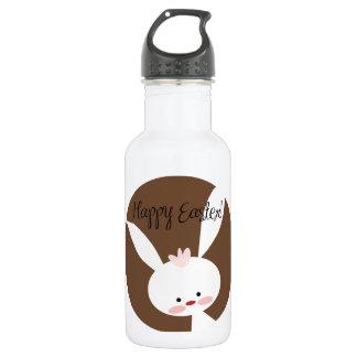 Easter Bunny Water Bottle