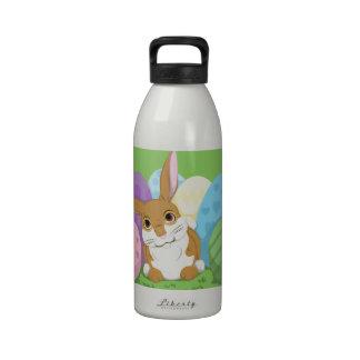 Easter Bunny Drinking Bottle