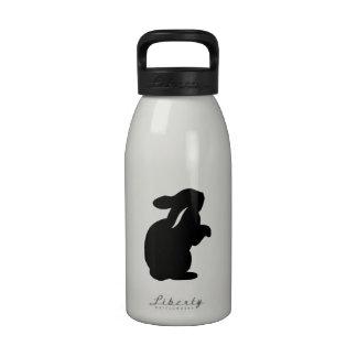 Easter Bunny Reusable Water Bottles