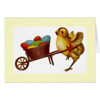 Easter Bunny's Helper Card