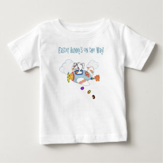 Easter Bunny's on the Way Tees