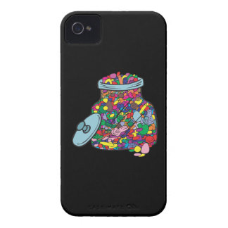 Easter Candy Blackberry Bold Case