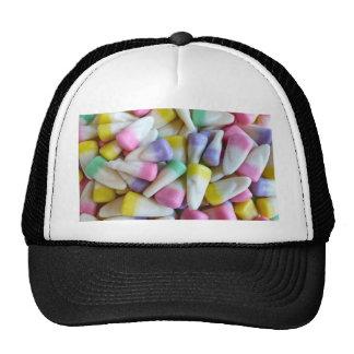 Easter Candy Corn Trucker Hat