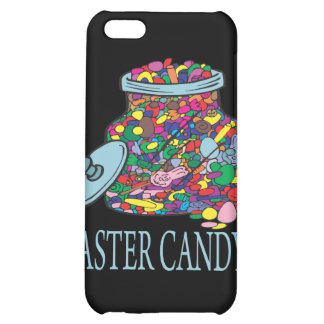Easter Candy iPhone 5C Case