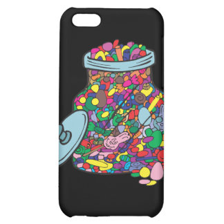 Easter Candy Cover For iPhone 5C