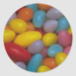 Easter Candy Sticker